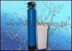 centralny zmiękczacz wody - zmiękczanie twardej wody